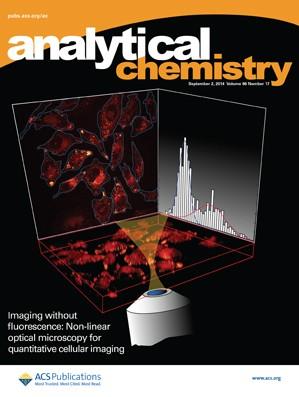 Analytical Chemistry: Volume 86, Issue 17