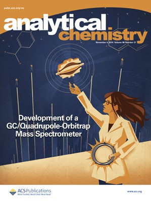 Analytical Chemistry: Volume 86, Issue 21
