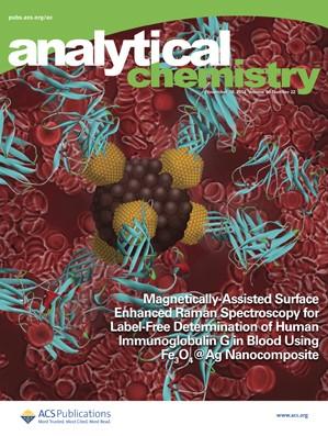 Analytical Chemistry: Volume 86, Issue 22