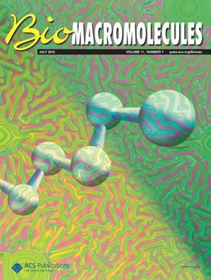 Biomacromolecules: Volume 11, Issue 7