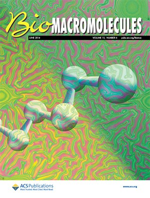 Biomacromolecules: Volume 15, Issue 6