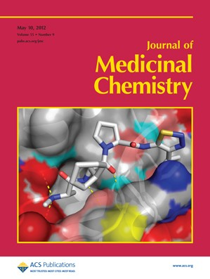 Journal of Medicinal Chemistry: Volume 55, Issue 9