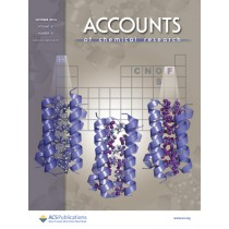Accounts of Chemical Research: Volume 47, Issue 10