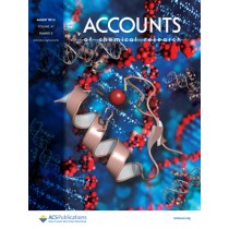 Accounts of Chemical Research: Volume 47, Issue 8