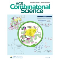 ACS Combinatorial Science: Volume 16, Issue 8