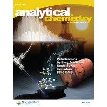 Analytical Chemistry: Volume 82, Issue 10