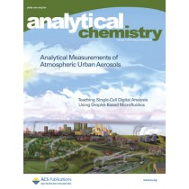 Analytical Chemistry: Volume 84, Issue 3