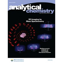 Analytical Chemistry: Volume 84, Issue 5