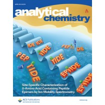 Analytical Chemistry: Volume 86, Issue 6