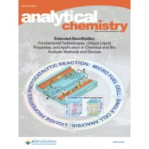 Analytical Chemistry: Volume 86, Issue 9