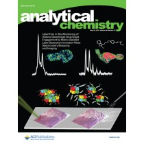 Analytical Chemistry: Volume 86, Issue 10