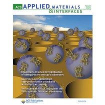 ACS Applied Materials & Interfaces: Volume 2, Issue 3