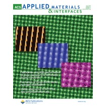 ACS Applied Materials & Interfaces: Volume 2, Issue 7