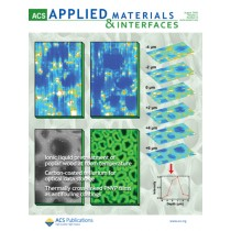 ACS Applied Materials & Interfaces: Volume 2, Issue 8