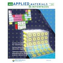 ACS Applied Materials & Interfaces: Volume 2, Issue 9
