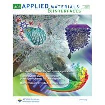 ACS Applied Materials & Interfaces: Volume 4, Issue 2