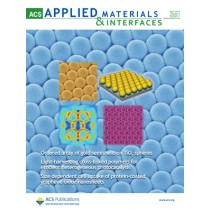 ACS Applied Materials & Interfaces: Volume 4, Issue 4