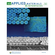 ACS Applied Materials & Interfaces: Volume 4, Issue 8