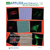 ACS Applied Materials & Interfaces: Volume 4, Issue 9
