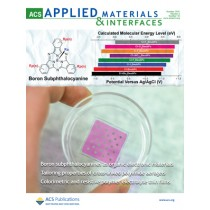 ACS Applied Materials & Interfaces: Volume 4, Issue 10