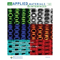 ACS Applied Materials & Interfaces: Volume 4, Issue 11