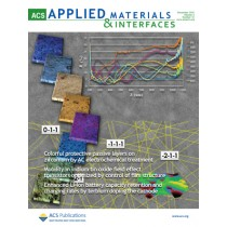ACS Applied Materials & Interfaces: Volume 4, Issue 12