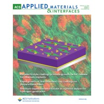 ACS Applied Materials & Interfaces: Volume 6, Issue 3