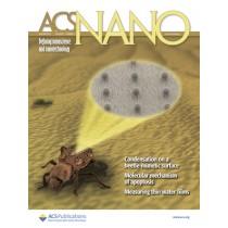 ACS Nano: Volume 9, Issue 1