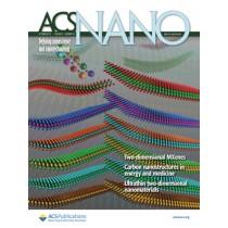 ACS Nano: Volume 9, Issue 10
