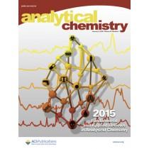 Analytical Chemistry: Volume 87, Issue 1