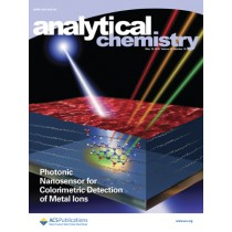 Analytical Chemistry: Volume 87, Issue 10