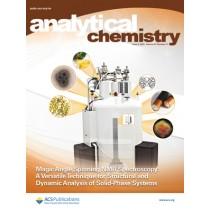 Analytical Chemistry: Volume 87, Issue 11