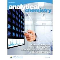 Analytical Chemistry: Volume 87, Issue 13