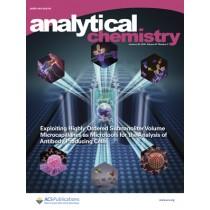 Analytical Chemistry: Volume 87, Issue 2