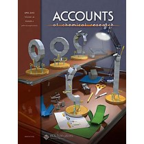 Accounts of Chemical Research: Volume 43, Issue 4