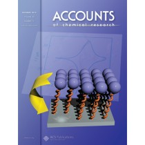 Accounts of Chemical Research: Volume 43, Issue 12