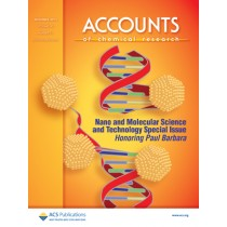 Accounts of Chemical Research: Volume 45, Issue 11