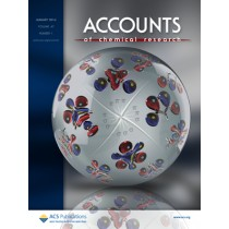 Accounts of Chemical Research: Volume 47, Issue 1
