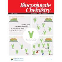 Bioconjugate Chemistry: Volume 24, Issue 11