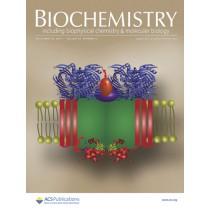Biochemistry: Volume 53, Issue 51