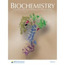 Biochemistry: Volume 54, Issue 13