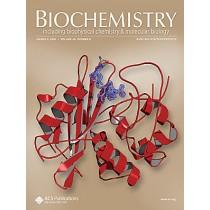 Biochemistry: Volume 49, Issue 8