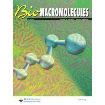 Biomacromolecules: Volume 13, Issue 4