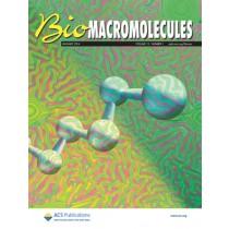 Biomacromolecules: Volume 15, Issue 1