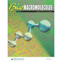 Biomacromolecules: Volume 15, Issue 10
