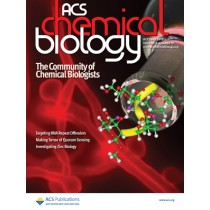 ACS Chemical Biology: Volume 7, Issue 10