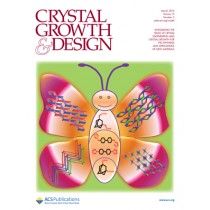 Crystal Growth & Design: Volume 15, Issue 3