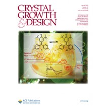 Crystal Growth & Design: Volume 12, Issue 3