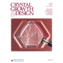 Crystal Growth & Design: Volume 12, Issue 5