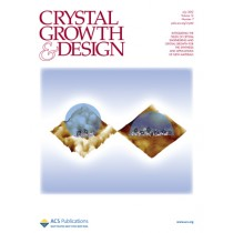 Crystal Growth & Design: Volume 12, Issue 7